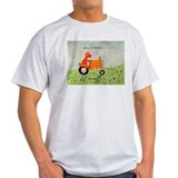 Cute Kubota T-Shirt
