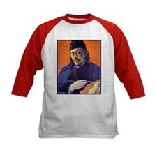 "Faces ""Gauguin"" Tee"