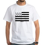 Brittany Flag Shirt