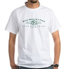 Irish Fight Club Shirt