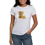 L.A.S.P. Pilot Women's T-Shirt