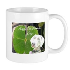 Unique Weimaraner holiday Mug