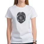 Support Our Police Women's T-Shirt