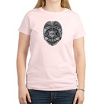Support Our Police Women's Light T-Shirt