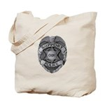Support Our Police Tote Bag
