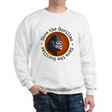 Save the Gorillas Jumper