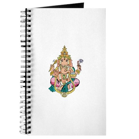 Yoga Ganesh Journal