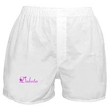 Dakota Boxer Shorts