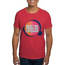 Attraction Focus T-Shirt