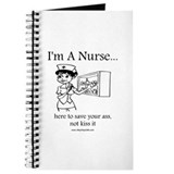 I'm A Nurse Journal
