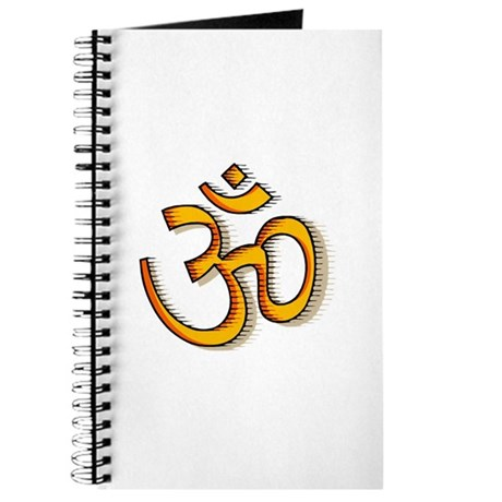 Om yoga Journal