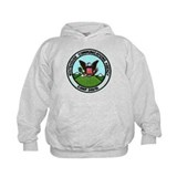 Camp David Communications Hoodie