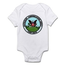 Camp David Communications Infant Bodysuit
