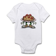 Cute Noodle Infant Bodysuit