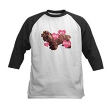 Sussex Spaniel Love Tee