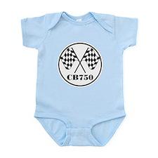 CB750 Infant Bodysuit
