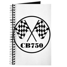 CB750 Journal