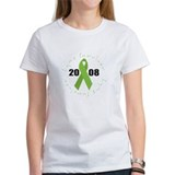 Lyme Disease Survivor 2008 Tee