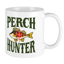 Perch Hunter Mug