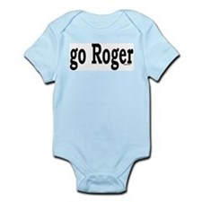 go Roger Infant Creeper