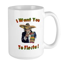 Fiests Sammy Mug