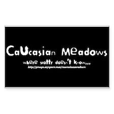 C.M. Sticker (10 Pack)