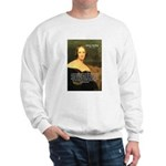 Writer Mary Shelley Sweatshirt