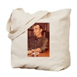Paul Yaeger Architect on Tote Bag