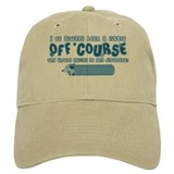Off Course Hat