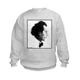 Faces &quot;Mahler&quot; Sweatshirt