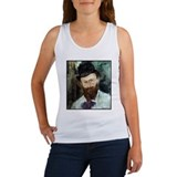 "Faces ""Manet"" Women's Tank Top"
