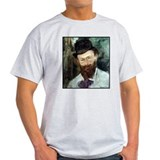 Faces &quot;Manet&quot; T-Shirt