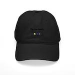 The Ass Family Black Cap