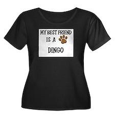 My best friend is a DINGO T