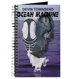 Ocean Machine Journal