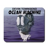 Ocean Machine Mousepad