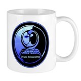 Ocean Machine Small Mug
