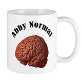 Abby Normal Small Mug