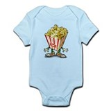 Cute Funny dating Infant Bodysuit