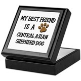 My best friend is a CENTRAL ASIAN SHEPHERD DOG Kee