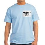 AES Classic Logo Light T-Shirt