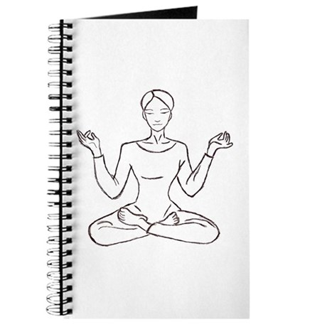 yoga class Journal