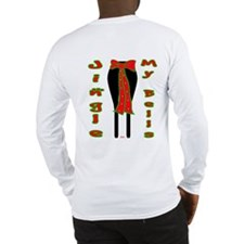 JINGLE MY BELLS LONG SLEEVE TEE