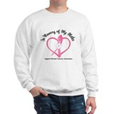BreastCancerMemoryMother Jumper