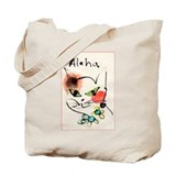 Aloha Tote Bag