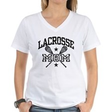 Lacrosse Mom Shirt