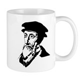 John Calvin Mug