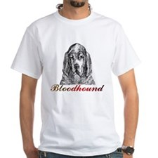 Bloodhound dog Shirt