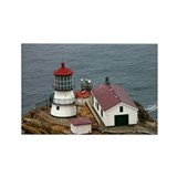 Point Reyes Lighthouses Gifts Magnets