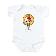 Graham of Montrose Infant Bodysuit